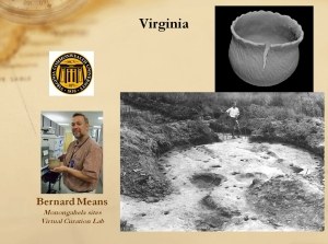 VCU in the Middle Atlantic Region (Courtesy of Dennis Curry, Maryland Historical Trust)