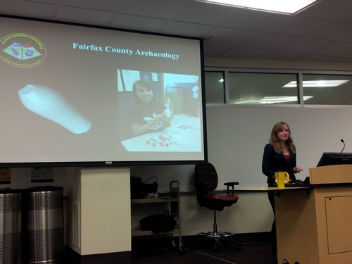 Ashley McCuistion explains how 3D scanning has opened VAST horizons for VCU students.