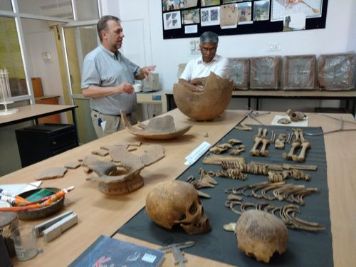bkm_mohan_picture_02_vinod and I archaeology.jpg